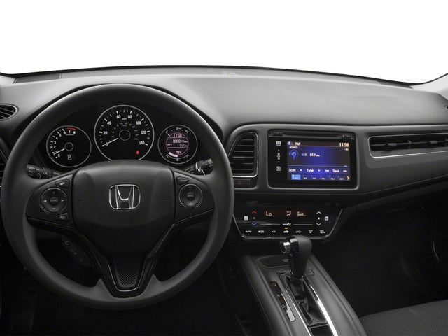 2018 honda hrv. simple hrv 2018 honda hrv ex in daytona beach fl  gary yeomans in honda hrv