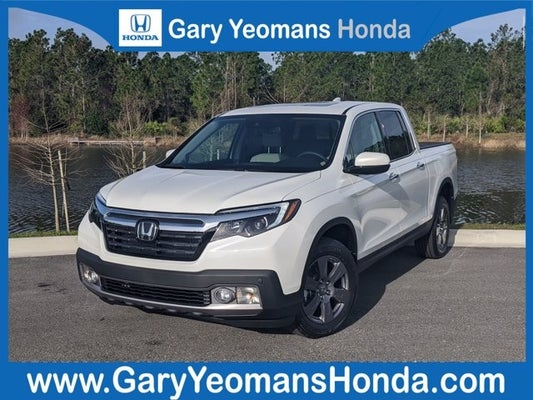 2020 honda ridgeline rtl e honda dealer serving daytona beach fl new and used honda dealership palm coast deltona ormond beach florida 2020 honda ridgeline rtl e